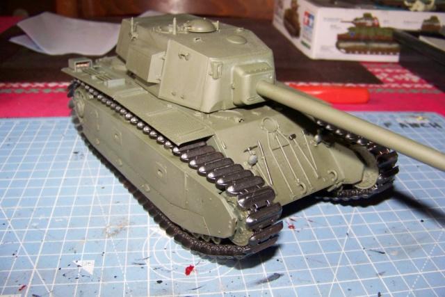 ARL-44 (Amuzing hobby 1/35) - Page 2 100_6723