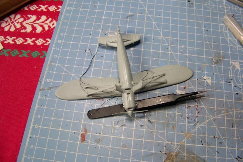 Devastator TBD-1 Bataille de la mer de Corail Mai 1942 ( GWH 1/48) 100_6731