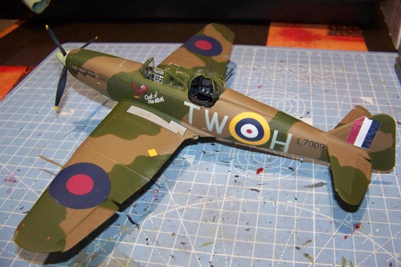 Boulton Paul Defiant MKI (Airfix 1/48) Finish ! - Page 4 100_7344