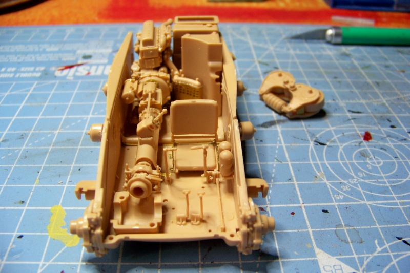 Fil rouge 2020 : Renault R-35 21 éme BCC Le BOA (1/35 hobby boss) - Page 2 100_7350