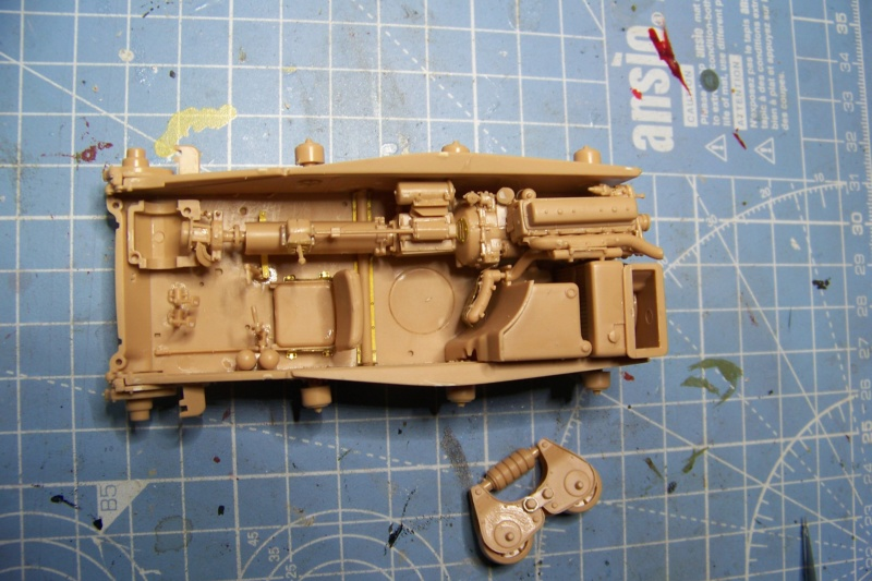 Fil rouge 2020 : Renault R-35 21 éme BCC Le BOA (1/35 hobby boss) - Page 2 100_7351