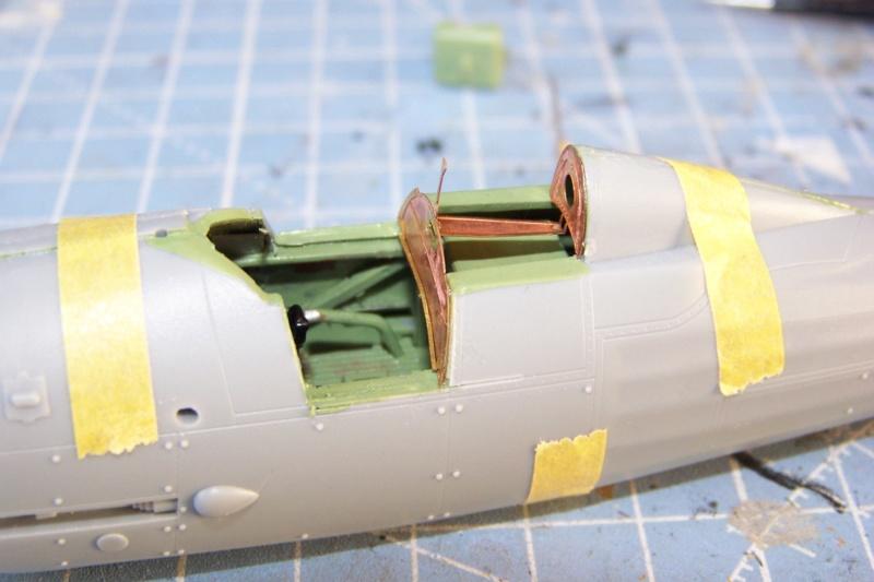 "Fil rouge 2020 : Gloster Gladiator MKI Jagevingen (Merit 1/48) ""Ferdig"" *** Terminé en pg 5 100_7376"