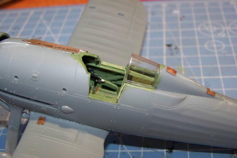 "Fil rouge 2020 : Gloster Gladiator MKI .Jagevingen (Merit 1/48) "" Ferdig "" Fini - Page 2 100_7426"