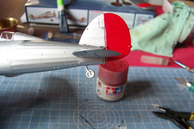 "Fil rouge 2020 : Gloster Gladiator MKI .Jagevingen (Merit 1/48) "" Ferdig "" Fini - Page 3 100_7531"