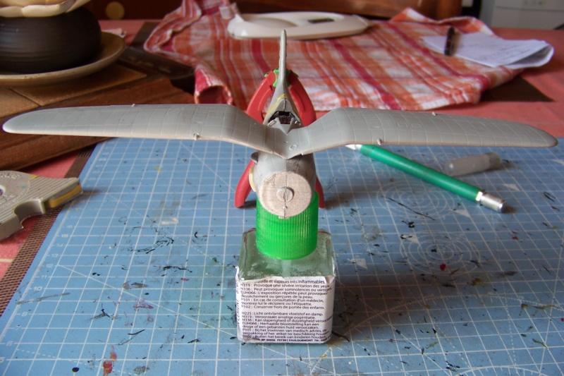 [MIRAGE] PZL P-11c .121 Eskadra Mysliwska, III/2 Pulk Lotniczy : Skończone Réf 48102  100_7754