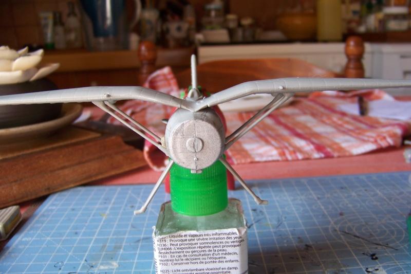 [MIRAGE] PZL P-11c .121 Eskadra Mysliwska, III/2 Pulk Lotniczy : Skończone Réf 48102  100_7755