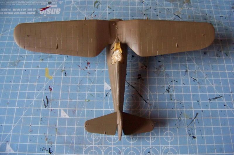 Fil Rouge 2020 : 121 Eskadra Mysliwska, III/2 Pulk Lotniczy 1/48 (Mirage)Skończone *** Terminé en pg 4 - Page 2 100_7766
