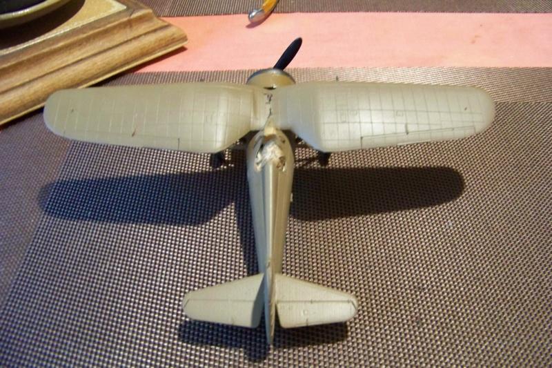 Fil Rouge 2020 : 121 Eskadra Mysliwska, III/2 Pulk Lotniczy 1/48 (Mirage)Skończone *** Terminé en pg 4 - Page 2 100_7777
