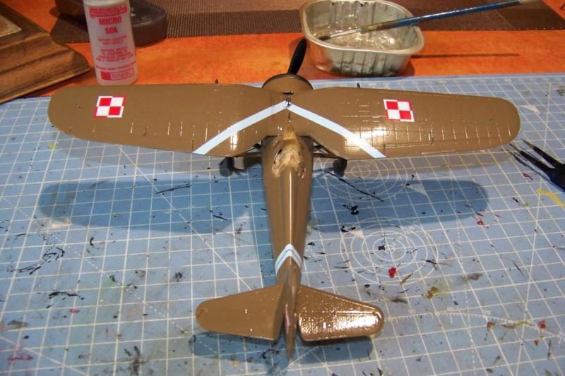 Fil Rouge 2020 : 121 Eskadra Mysliwska, III/2 Pulk Lotniczy 1/48 (Mirage)Skończone *** Terminé en pg 4 - Page 3 100_7798