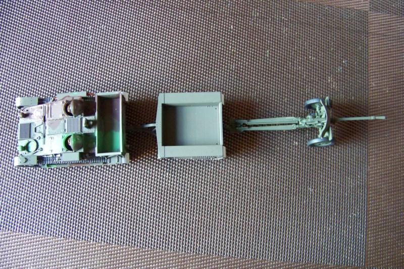 Chenillette Renault UE Tamiya 1/35 - Page 2 100_8028