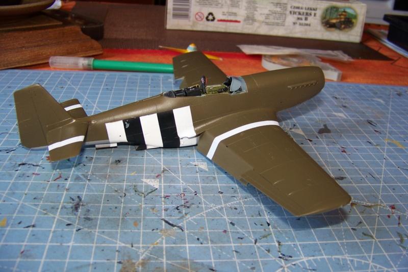 """ Frenesi "" P-51D5 ( Eduard 1/48) Fini - Page 3 100_8037"