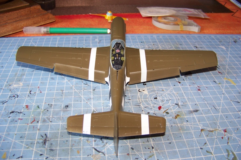 """ Frenesi "" P-51D5 ( Eduard 1/48) Fini - Page 3 100_8039"