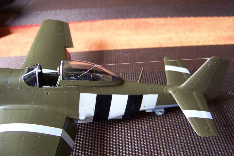 """ Frenesi "" P-51D5 ( Eduard 1/48) Fini - Page 4 100_8053"
