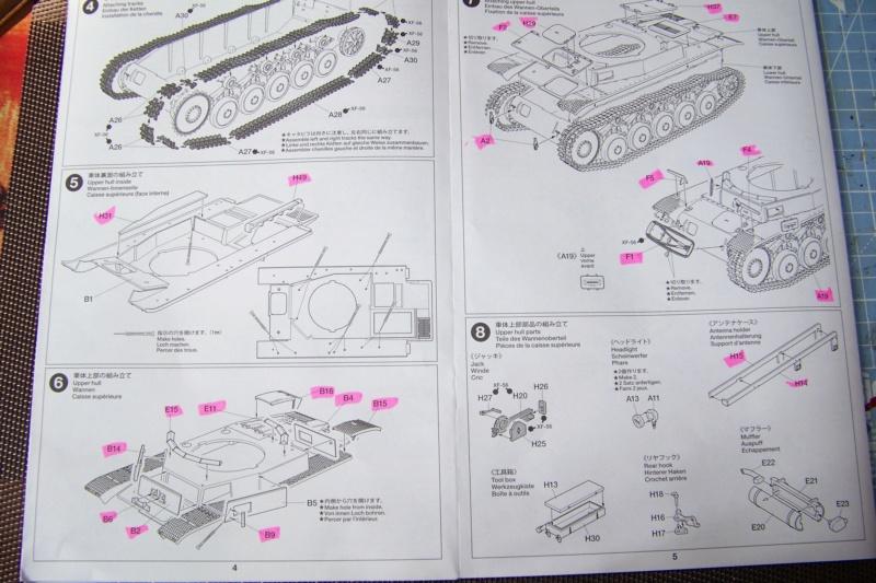 Fil rouge 2020:Panzer IIc Secteur Lwow sept 1939 100_8370