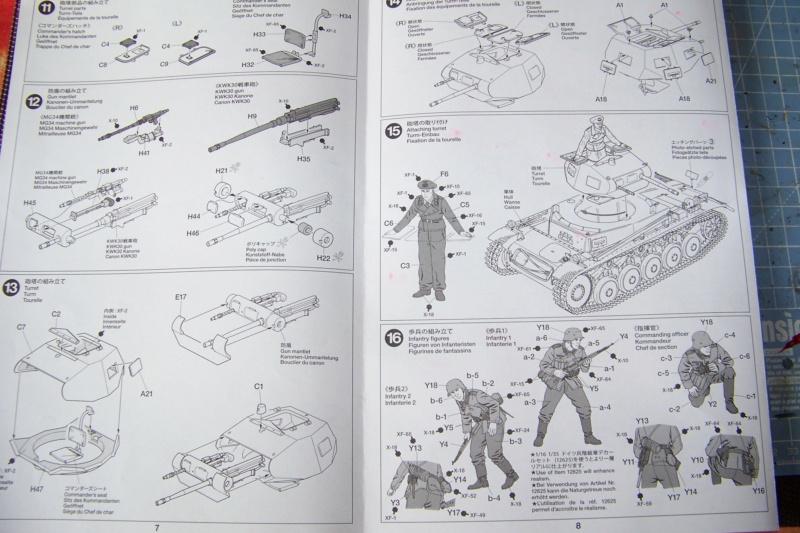 Fil rouge 2020:Panzer IIc Secteur Lwow sept 1939 100_8373