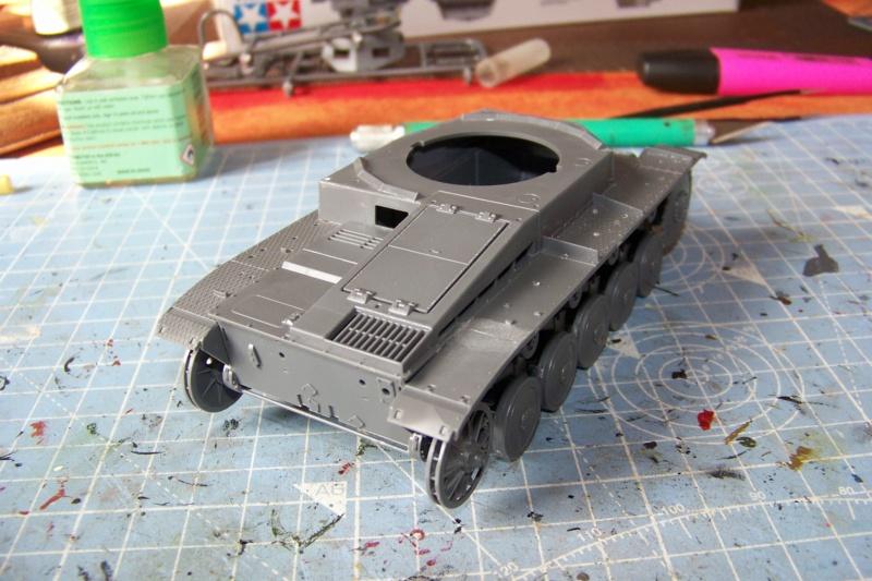 Fil rouge 2020:Panzer IIc Secteur Lwow sept 1939 100_8377