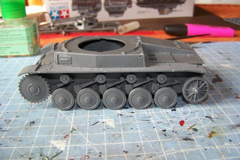 Fil rouge 2020:Panzer IIc Secteur Lwow sept 1939 100_8378