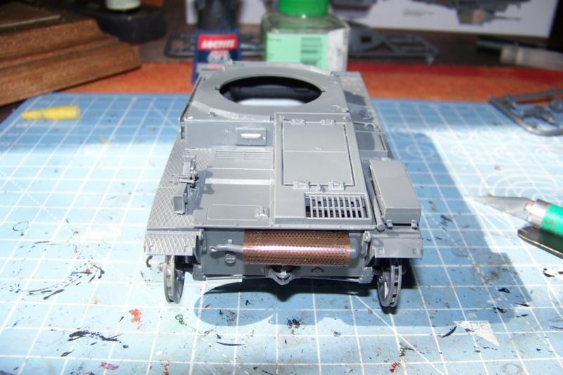 Fil rouge 2020:Panzer IIc Secteur Lwow sept 1939 100_8379