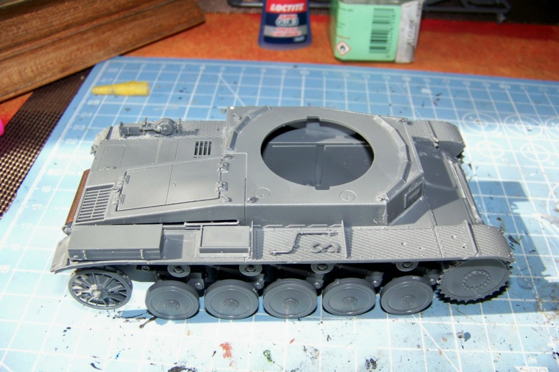 Fil rouge 2020:Panzer IIc Secteur Lwow sept 1939 100_8380