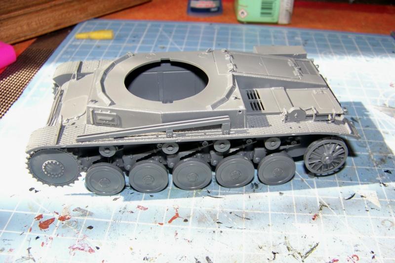 Fil rouge 2020:Panzer IIc Secteur Lwow sept 1939 100_8381