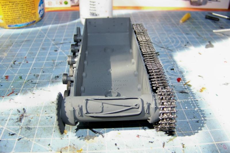 Fil rouge 2020:Panzer IIc Secteur Lwow sept 1939 100_8382