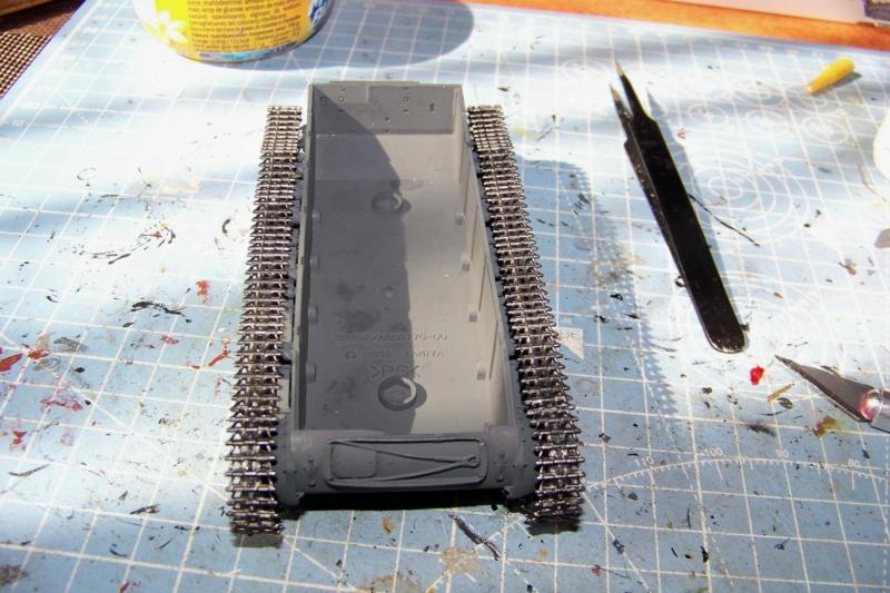 Fil rouge 2020:Panzer IIc Secteur Lwow sept 1939 100_8384
