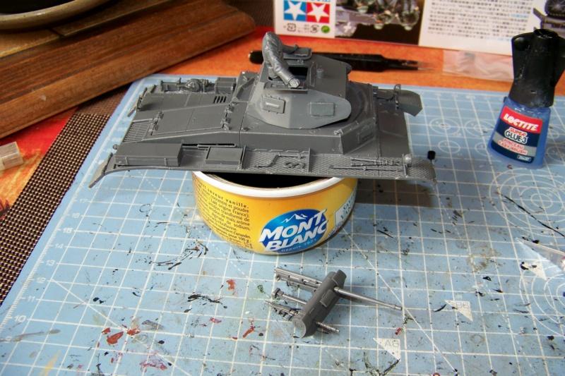 Fil rouge 2020:Panzer IIc Secteur Lwow sept 1939 100_8389