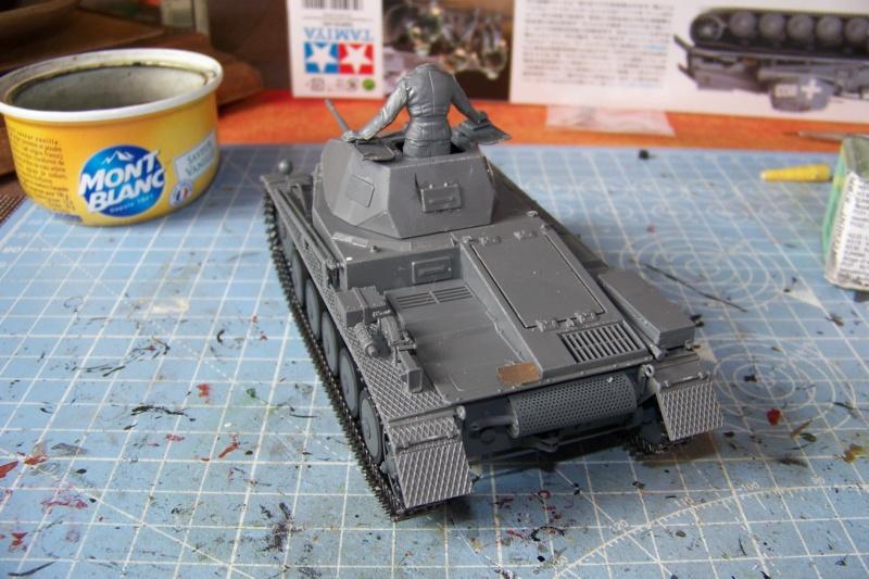 Fil rouge 2020:Panzer IIc Secteur Lwow sept 1939 100_8391
