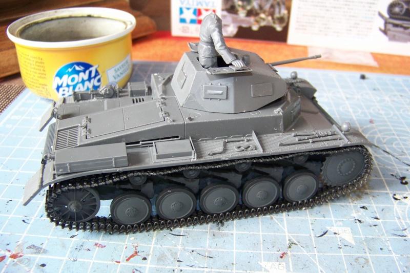 Fil rouge 2020:Panzer IIc Secteur Lwow sept 1939 100_8392