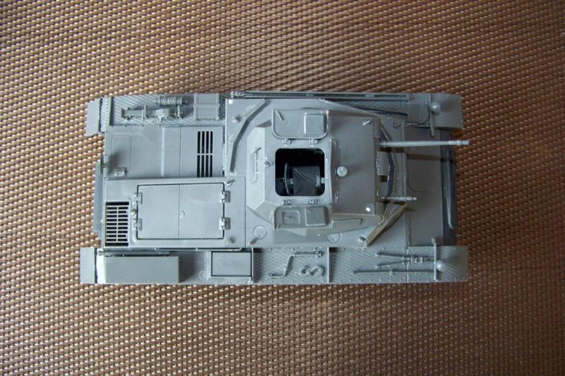 Fil rouge 2020:Panzer IIc Secteur Lwow sept 1939 100_8410