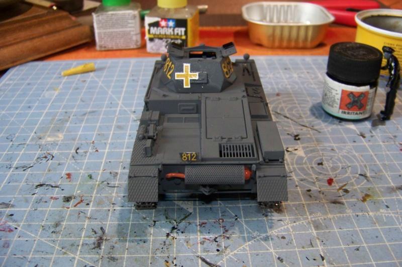 Fil rouge 2020:Panzer IIc Secteur Lwow sept 1939 100_8412