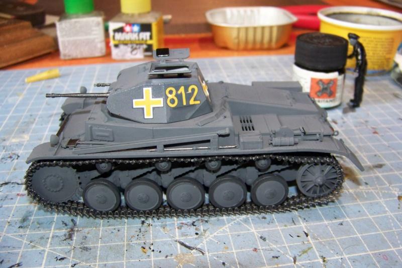 Fil rouge 2020:Panzer IIc Secteur Lwow sept 1939 100_8413