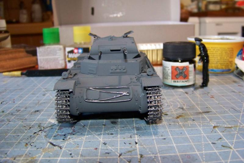 Fil rouge 2020:Panzer IIc Secteur Lwow sept 1939 100_8414