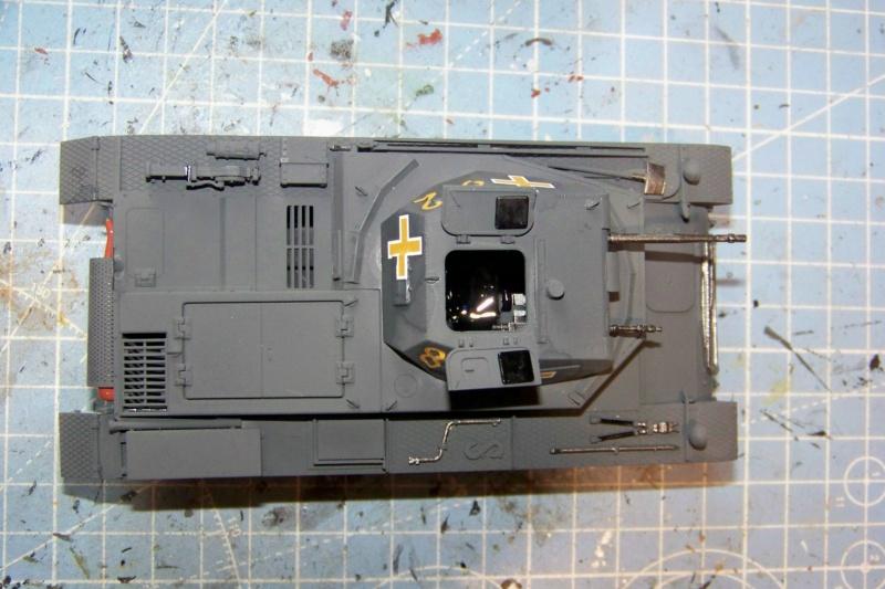 Fil rouge 2020:Panzer IIc Secteur Lwow sept 1939 100_8415