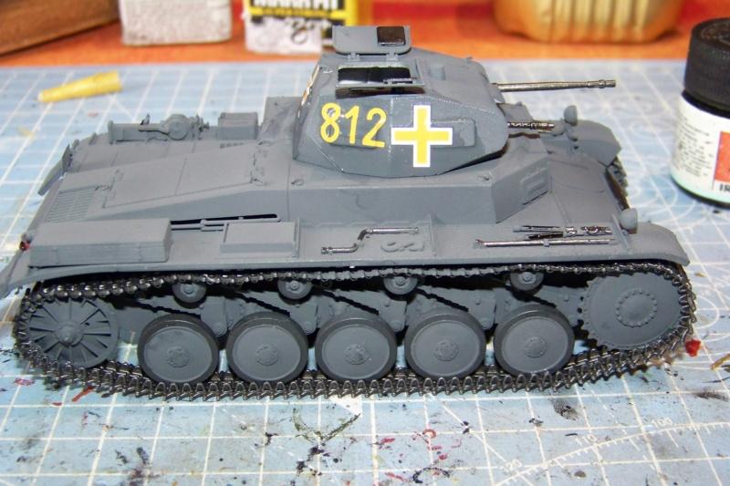 Fil rouge 2020:Panzer IIc Secteur Lwow sept 1939 100_8416