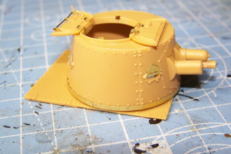 Fil Rouge: Vickers E type b CAMs 1/35: 10 PSK Radymno 10/09/1939 100_8459