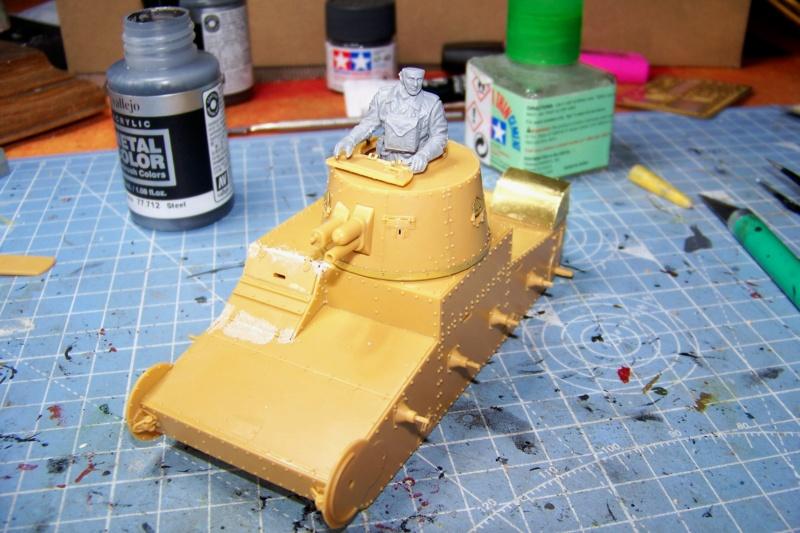 Fil Rouge: Vickers E type b CAMs 1/35: 10 PSK Radymno 10/09/1939 100_8468
