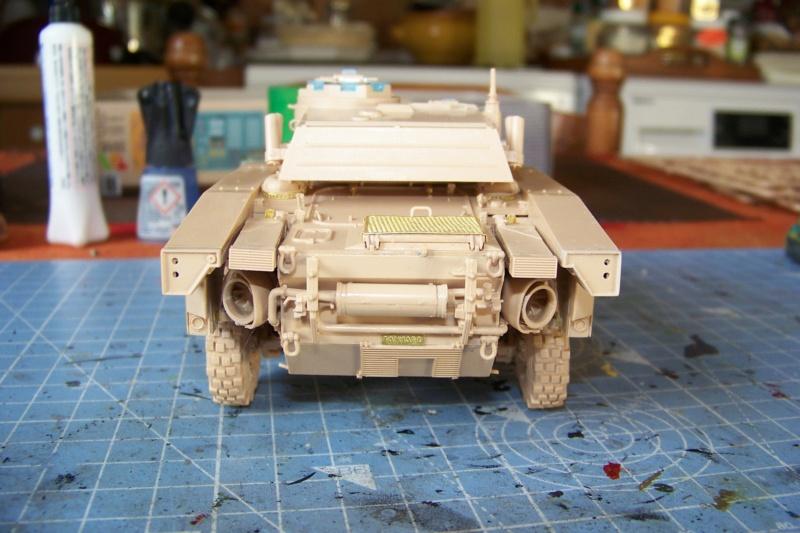ERC 90 Lynx 1/35 Tiger Model FINI 100_8513