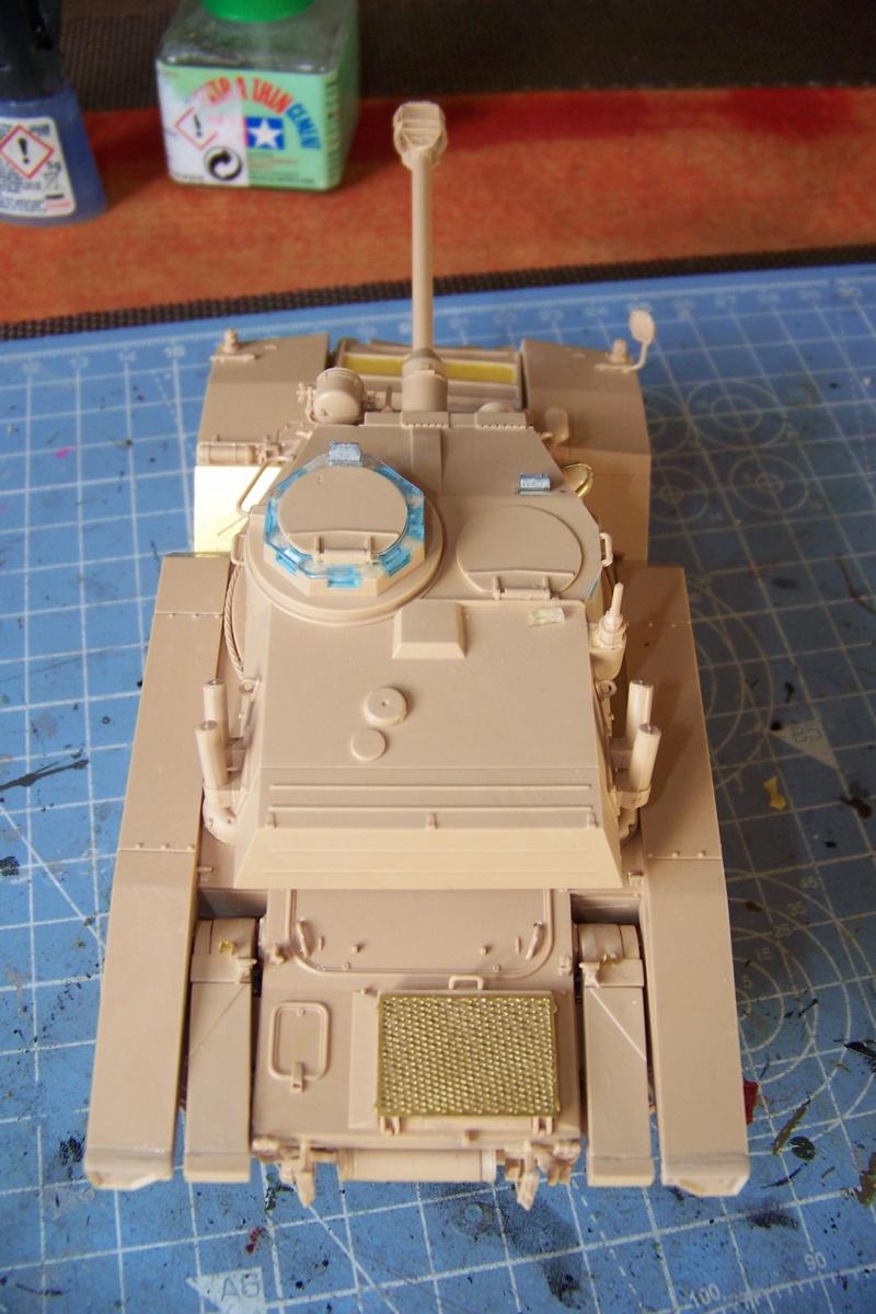 ERC 90 Lynx 1/35 Tiger Model FINI 100_8515
