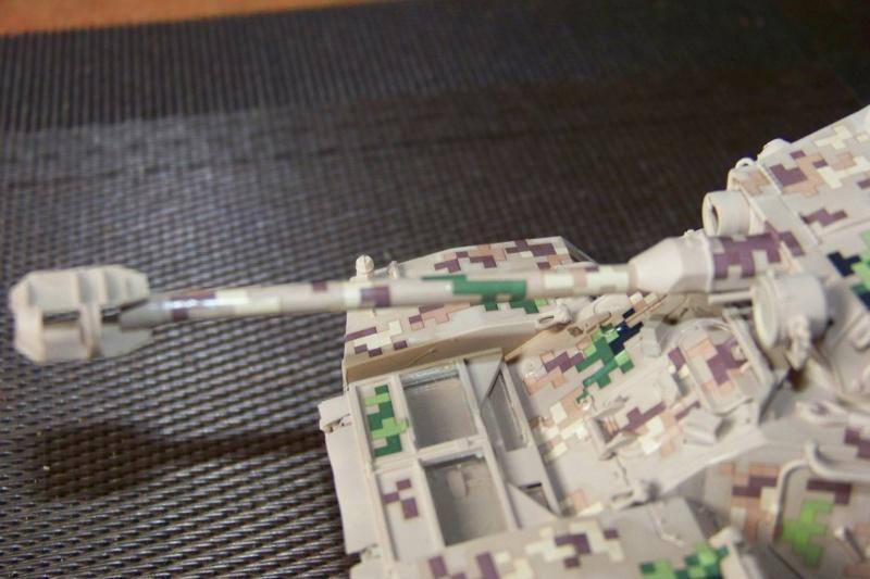 ERC 90 Lynx 1/35 Tiger Model FINI - Page 2 100_8522