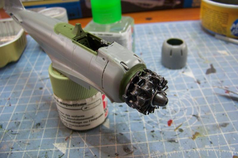 A6M3 Reisen type 32 Hamp ( ZERO) 1/48 Hasegawa 100_8542