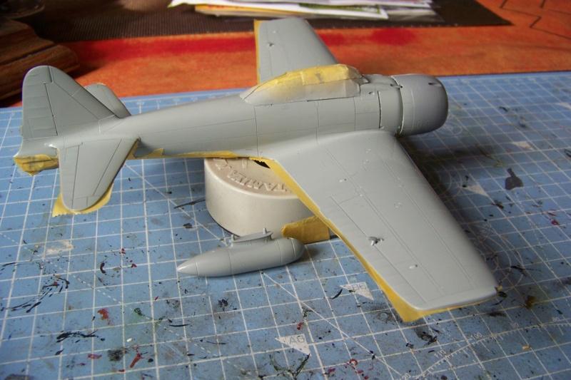 A6M3 Reisen type 32 Hamp ( ZERO) 1/48 Hasegawa 100_8550