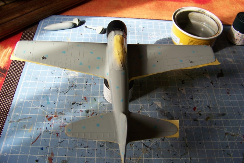 A6M3 Reisen type 32 Hamp ( ZERO) 1/48 Hasegawa 100_8554