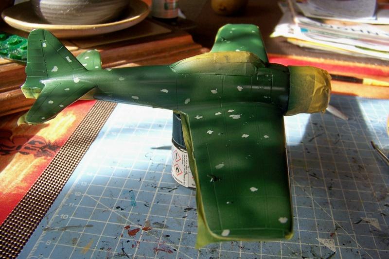 A6M3 Reisen type 32 Hamp ( ZERO) 1/48 Hasegawa 100_8556