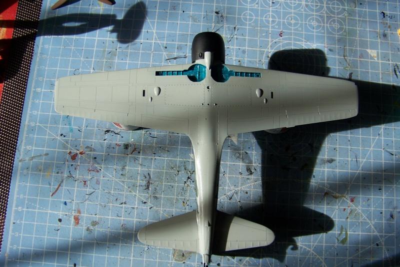 A6M3 Reisen type 32 Hamp ( ZERO) 1/48 Hasegawa 100_8557
