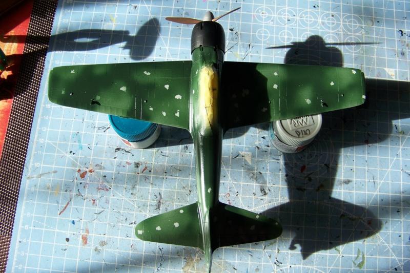 A6M3 Reisen type 32 Hamp ( ZERO) 1/48 Hasegawa 100_8558