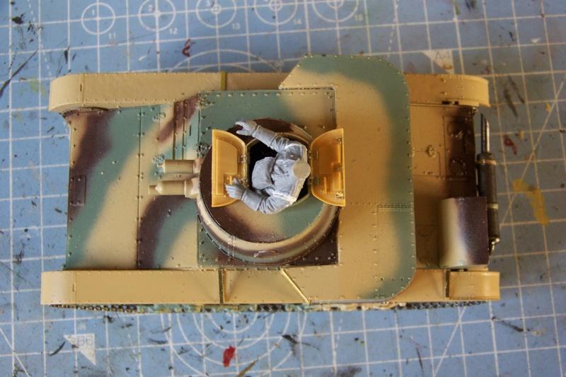 Vickers E type b CAMs 1/35: 10 PSK Radymno 10/09/1939 - Page 3 100_8656