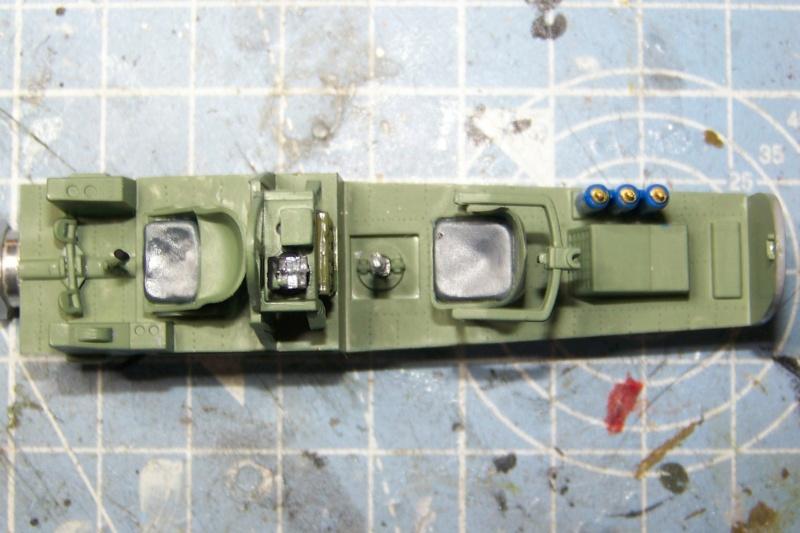 """Yokosuka D4Y1/2 Suisei  """"Judy """" Fine Model 1/48 100_8694"""