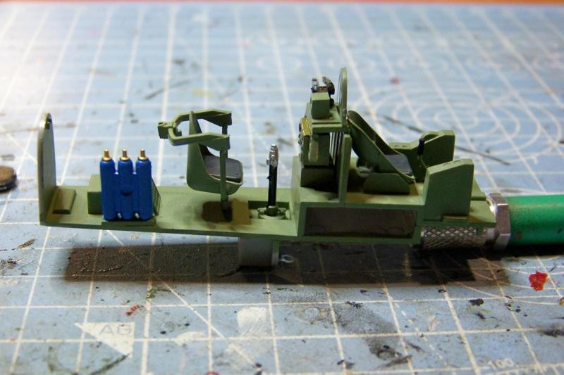 """Yokosuka D4Y1/2 Suisei  """"Judy """" Fine Model 1/48 100_8695"""
