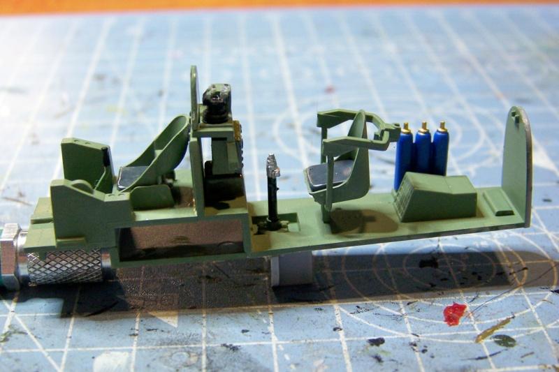 """Yokosuka D4Y1/2 Suisei  """"Judy """" Fine Model 1/48 100_8696"""